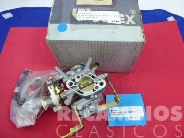 8503588 CARBURADOR FIESTA 1100