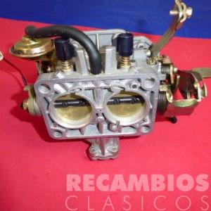 8503595 CARBURADOR SIMCA 1200E WEBER 36DCNVH (2)