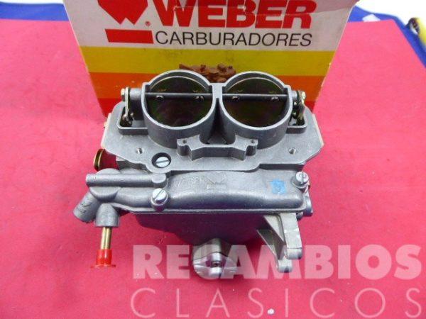 8503595A CARBURADOR SIMCA-1200E (1)