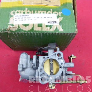 8503599 CARBURADOR MEHARY