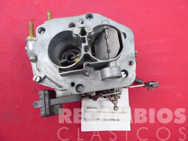 8506493 carburador renault-14