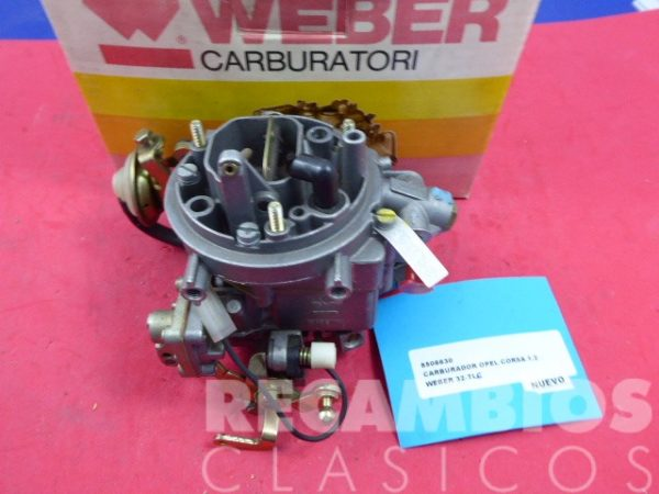 8506630 CARBURADOR OPEL CORSA 1.2