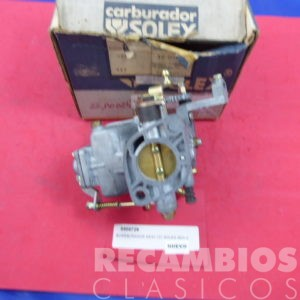 8506729 CARBURADOR SEAT127 32(2)