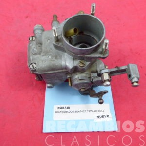 8506730 CARBURADOR SEAT-127 30DI