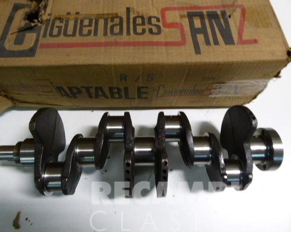8502212 R-8 5AGUJEROS