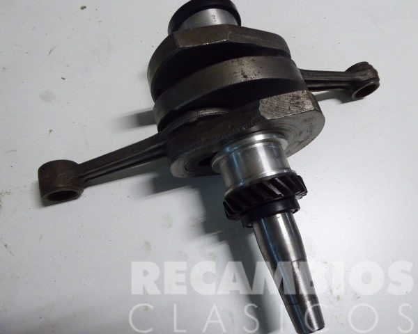 8502216R CIGUEÑAL 2CV REPARADO