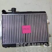 8502957V SEAT-124 ALUMINIO