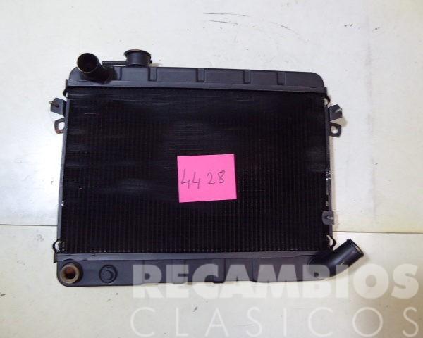 8504428 RADIADOR SEAT-132