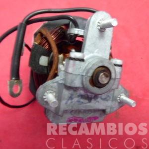 8504153 MOTOR CALEFACCION GORDINI 12Vols