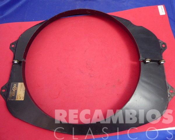 8506856 CANALIZADOR SEAT-124 1430