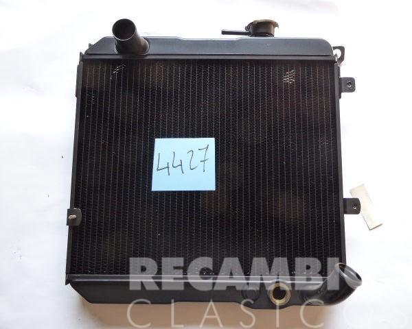 8504427 RADIADOR SEAT-1430-1.6 1.8
