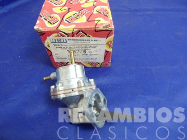 BCD17875 BOMBA GASOLINA VW GOLF