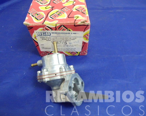 BCD17875 BOMBA GASOLINA VW GOLF
