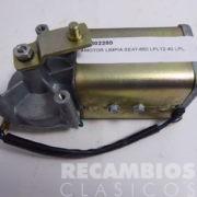 8502280 MOTOR LIMPIA SEAT-850