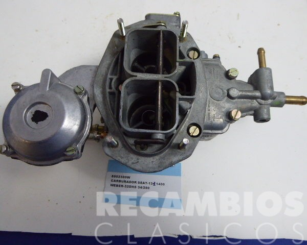 8502300W CARBURADOR SEAT-131 1430 (2)