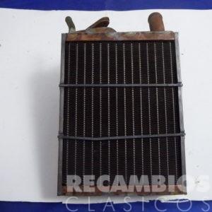 8503214 RADIADOR RENAULT-5 MOD CALEFACCION