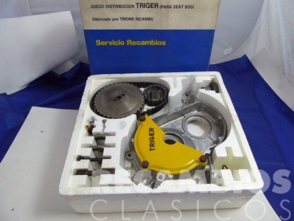 8506867 DISTRIBUCION SEAT-850 TRIGER