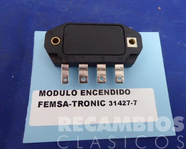 85031427-1 MODULO FEMSA-TRONIC