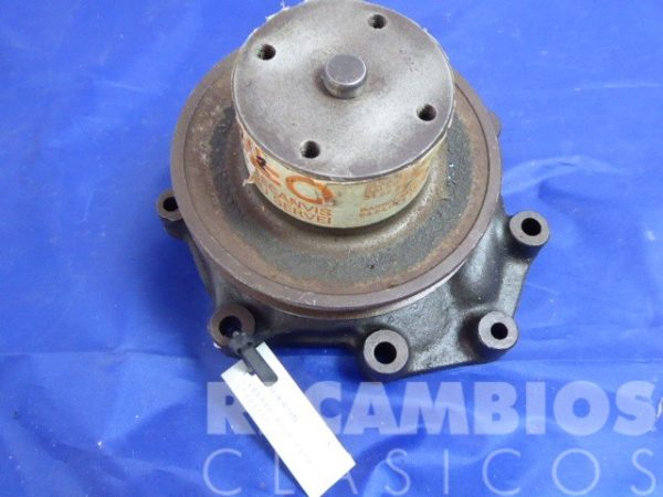 8504495 BOMBA AGUA TRACTOR 2000