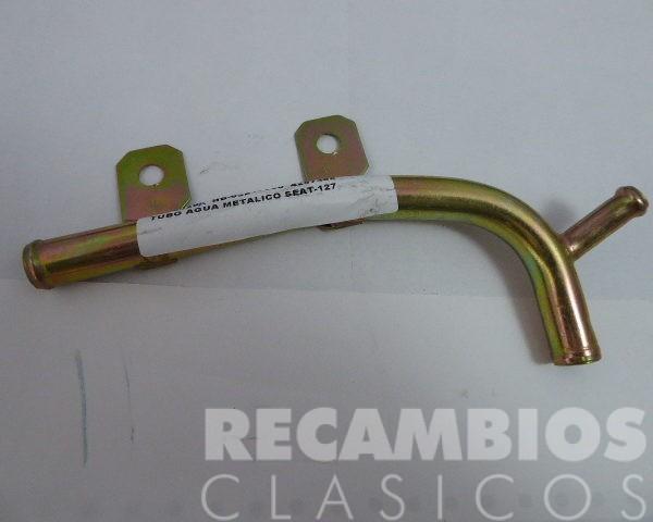 8506229A TUBO METALICO SEAT-127
