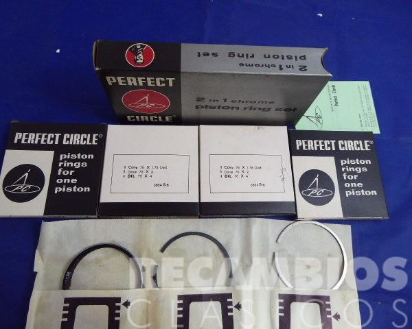 850334200 AROS RENAULT-5 76mm