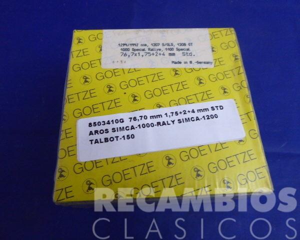 8503410G AROS SIMCA 1200-TI 76,70
