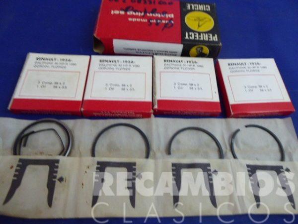 8503718 AROS DAUPHINE 58mm