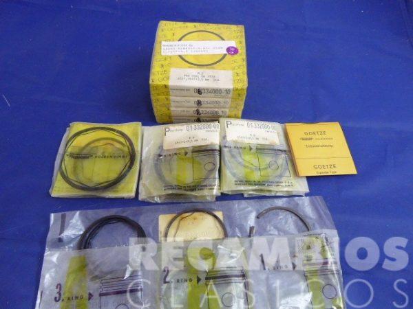 8503720G AROS RENAULT-5 65mm