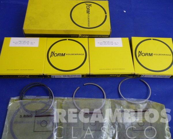 8503721 AROS RENAULT-5GTL 70mm
