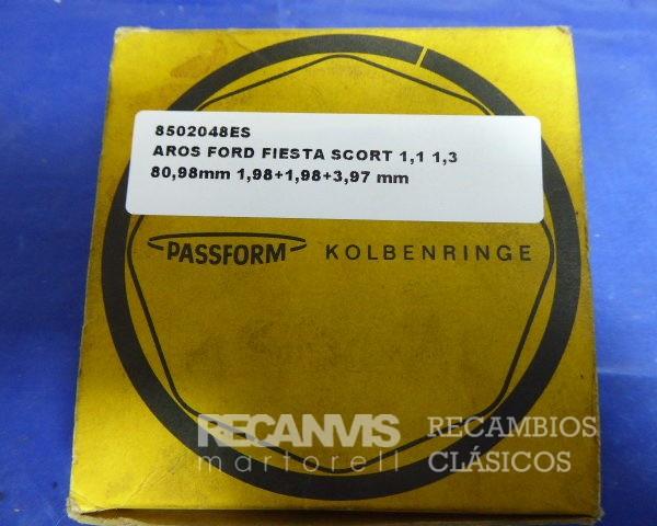 GOE08-780100-00 AROS FORD TRANSIT 93,67mm