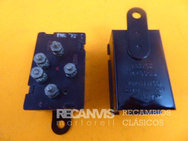 8502410 caja intermitecia DAUPHINE 6Vols (1)