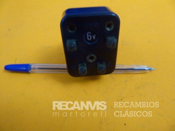 8502410M MANDO INTERMITENTE 6 Vols (2)