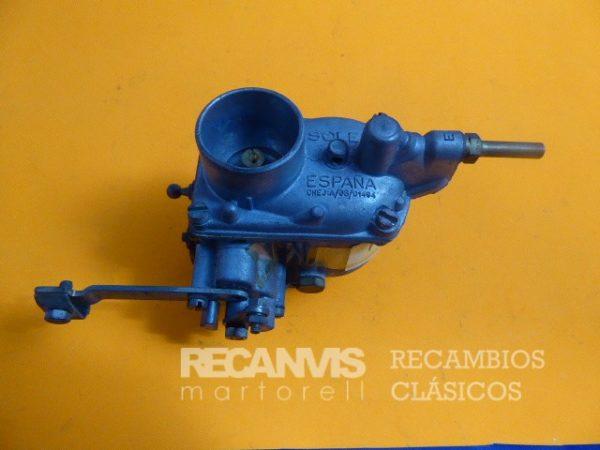85028IBS CARBURADOR RENAULT-4