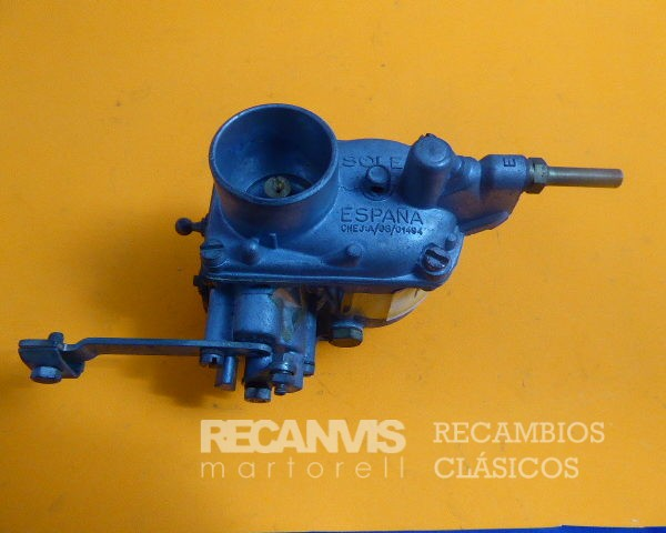 85028IBS CARBURADOR RENAULT-4