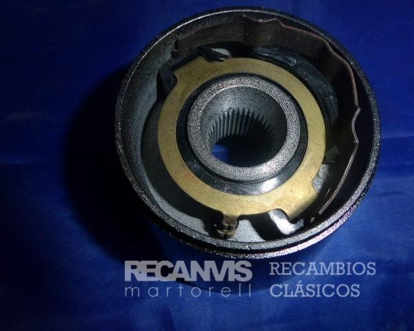 8506875 PIÑA VOLANTE SEAT-600-D