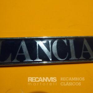 8506877 ANAGRAMA LANCIA PRISMA 173X33mm