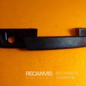 8500193 APOYABRAZOS SEAT-124 1ªTRAS IZDO