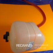 8500872 DEPOSITO CIRCUITO SEAT 124 TUBO 14mm