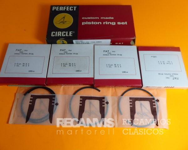 85011691 AROS SEAT-1500 78mm