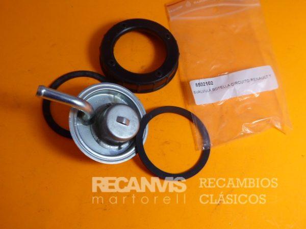 8502102 VALVULA CIRCUITO RENAULT