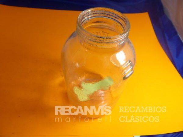 8502103 botella cristal renault