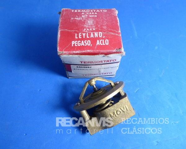 850598505992 TERMOSTATO PEGASO LEYLAND92 TERMOSTATO PEGASO LEYLAND