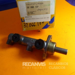 8506110 BOMBA FRENO BMW-5 E28
