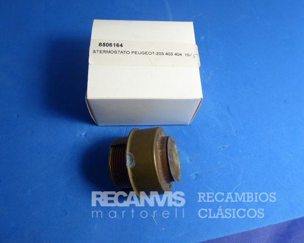 8506164 TERMOSTATO PEUBEOT-203 403 404
