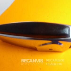 8500192 MASCOTA RENAULT-8 DEL DCHA