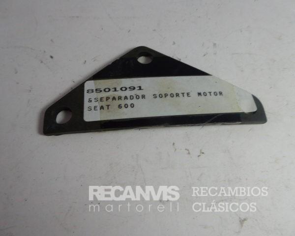 8501091 separador soporte motor 600 (1)