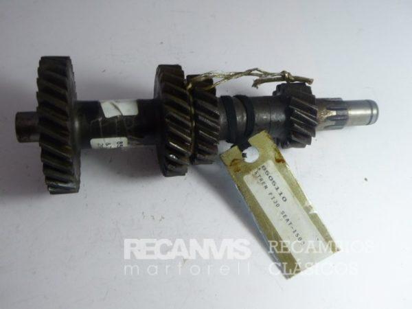 8505110 TREN FIJO SET-1500