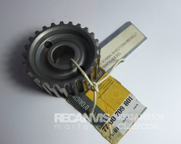 8506018 PIÑON RENAULT 7700709801