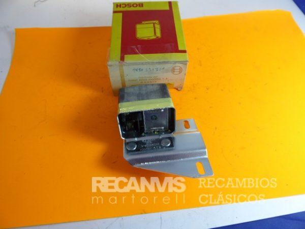 8509190146008 REGULADOR ALTERNADOR SIMCA 1200