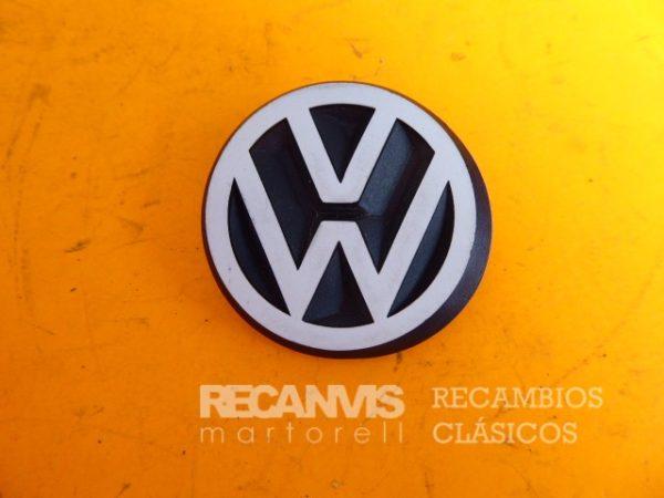850 191853601B ANAGRAMA VW GOLF MK1 50mm